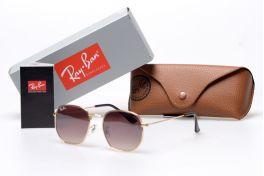 Солнцезащитные очки, Ray Ban Aviator 3548-001-51