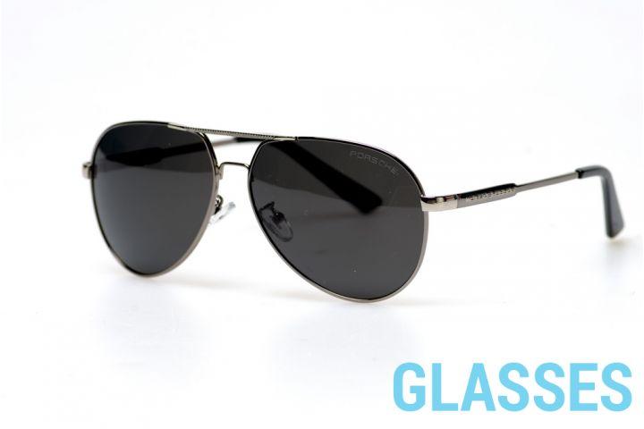 Мужские очки Porsche 8398-grey