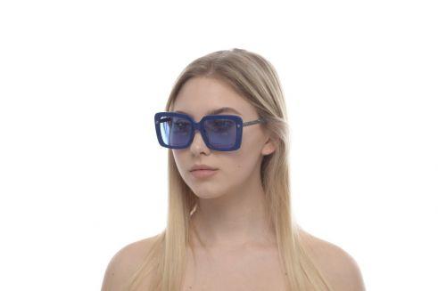 Женские очки Gucci 0216-002