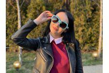 Женские очки Dior eixhd-59