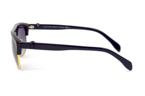 Мужские очки Alexander Mcqueen 4220-aub