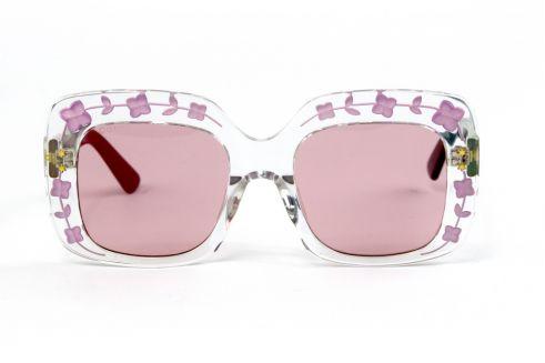 Женские очки Gucci 3863s-pink