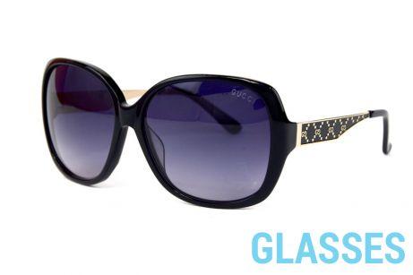 Женские очки Gucci 6044c01