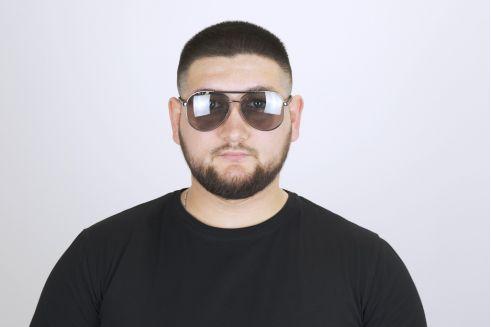 Мужские очки хамелеоны 8434-с3