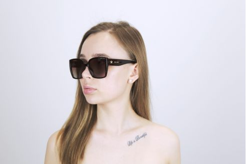 Женские классические очки 2072-c2