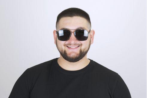 Мужские классические очки 9029-50-20-140